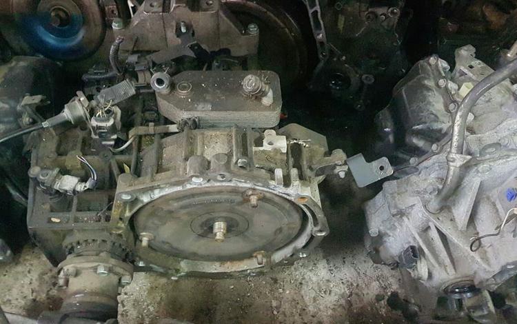 2-Каробка автомат фольксваген бора не рабочий состоянии за 30 000 тг. в Тараз