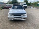 ВАЗ (Lada) 2115 (седан) 2007 года за 930 000 тг. в Усть-Каменогорск