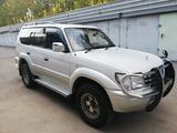 Toyota Land Cruiser Prado 2002 года за 7 100 000 тг. в Алматы