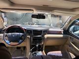 Lexus LX 570 2011 года за 12 500 000 тг. в Шымкент – фото 5