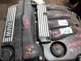 Двигатель n46 b20 н46 из Японии за 350 000 тг. в Семей