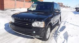 Land Rover Range Rover 2006 года за 4 700 000 тг. в Нур-Султан (Астана)