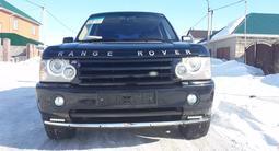 Land Rover Range Rover 2006 года за 4 700 000 тг. в Нур-Султан (Астана) – фото 2