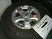 Шины с дисками на LC100.275/70/R16 —# 005 за 150 000 тг. в Алматы