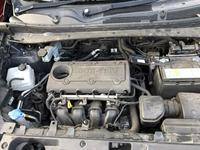 Kia sportage двигатель g4kd 2.0 с одним VVTI за 550 тг. в Алматы