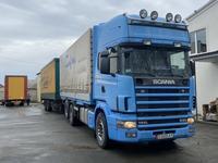 Scania  144 2000 года за 9 000 000 тг. в Костанай