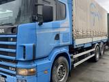 Scania  144 2000 года за 9 000 000 тг. в Костанай – фото 2
