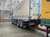 Scania  144 2000 года за 9 000 000 тг. в Костанай – фото 4