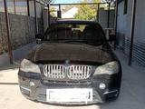 BMW X5 2007 года за 7 500 000 тг. в Шымкент