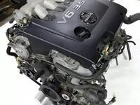 Двигатель Nissan Murano VQ35, z50 за 500 000 тг. в Костанай