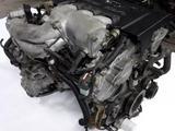 Двигатель Nissan VQ35DE V6 4WD 3.5 из Японии за 500 000 тг. в Костанай – фото 2