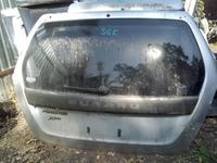 Крышка багажника Subaru forester SG5 Sg9 2002-2007 за 30 000 тг. в Алматы