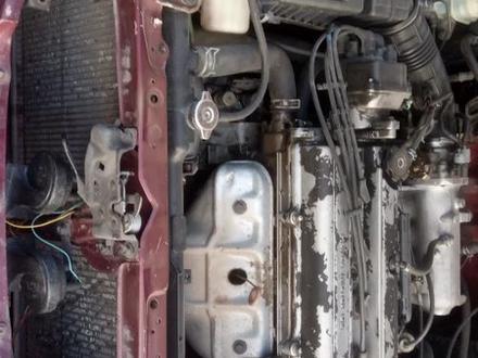 Honda Orthia 1996 года за 1 300 000 тг. в Алматы – фото 8