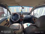 Daewoo Matiz 2002 года за 1 000 000 тг. в Туркестан – фото 5
