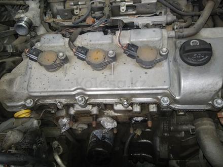 Мотор для Lexus ES330 за 405 000 тг. в Алматы