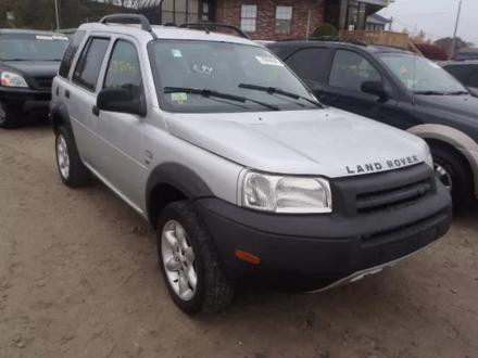 Land Rover Freelander 2001 года за 10 000 тг. в Алматы