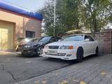 Toyota Chaser 1996 года за 2 600 000 тг. в Алматы – фото 2