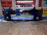 Передний бампер на Toyota Camry 55 за 708 тг. в Алматы