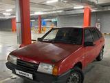 ВАЗ (Lada) 2109 (хэтчбек) 1994 года за 550 000 тг. в Усть-Каменогорск – фото 3