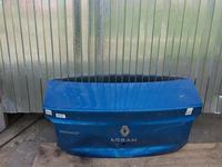 Крышка багажника рено логан за 47 000 тг. в Нур-Султан (Астана)
