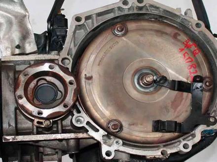 Акпп автомат коробка Фольксваген Volkswagen на двигатель 1.8 — 2.0… за 150 000 тг. в Атырау – фото 6