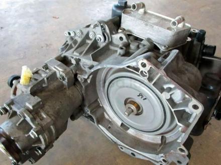 Акпп автомат коробка Фольксваген Volkswagen на двигатель 1.8 — 2.0… за 150 000 тг. в Атырау – фото 9