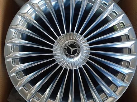 Новые диски Maybach за 350 000 тг. в Алматы – фото 3