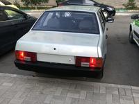 ВАЗ (Lada) 21099 (седан) 2002 года за 1 000 000 тг. в Нур-Султан (Астана)