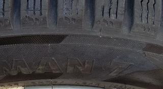 Комплект шиповонной зимней резины! за 60 000 тг. в Алматы