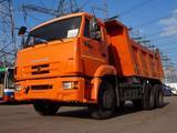 КамАЗ  65115-6058-50 2019 года за 22 462 000 тг. в Актобе