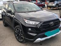 Toyota RAV 4 2019 года за 13 800 000 тг. в Алматы
