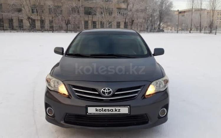 Toyota Corolla 2011 года за 5 800 000 тг. в Семей