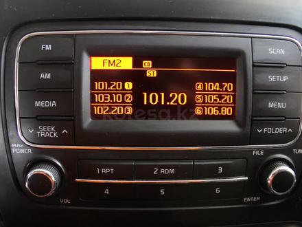 Kia Cerato 2013 года за 5 200 000 тг. в Шымкент – фото 15