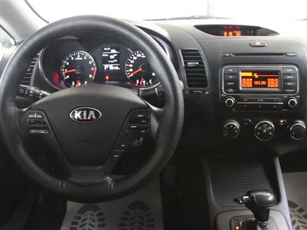 Kia Cerato 2013 года за 5 200 000 тг. в Шымкент – фото 9