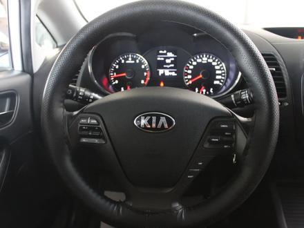 Kia Cerato 2013 года за 5 200 000 тг. в Шымкент – фото 13