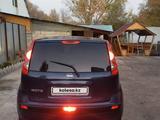 Nissan Note 2006 года за 3 800 000 тг. в Алматы – фото 5