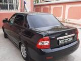 ВАЗ (Lada) 2170 (седан) 2013 года за 2 000 000 тг. в Шымкент – фото 2
