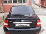 ВАЗ (Lada) 2170 (седан) 2013 года за 2 000 000 тг. в Шымкент – фото 3