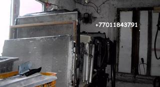 Радиатор Toyota Hilux Surf за 777 тг. в Алматы