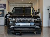 Land Rover Range Rover 2013 года за 23 500 000 тг. в Нур-Султан (Астана)