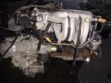 Двигатель TOYOTA 7A-FE Контрактный за 435 000 тг. в Кемерово – фото 4