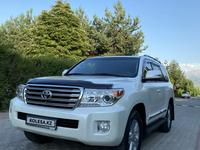 Toyota Land Cruiser 2013 года за 19 000 000 тг. в Алматы
