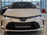 Toyota Corolla 2021 года за 13 600 000 тг. в Актобе