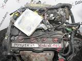 Двигатель TOYOTA 5A-FE Контрактный| Доставка ТК, Гарантия за 266 800 тг. в Новосибирск