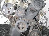 Двигатель TOYOTA 5A-FE Контрактный| Доставка ТК, Гарантия за 266 800 тг. в Новосибирск – фото 2