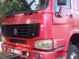 Howo  40 тонник 2012 года за 12 000 000 тг. в Талдыкорган