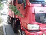 Howo  40 тонник 2012 года за 12 000 000 тг. в Талдыкорган – фото 2