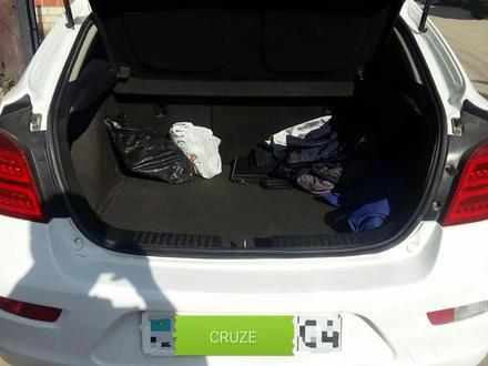 Chevrolet Cruze 2012 года за 4 000 000 тг. в Актобе – фото 10