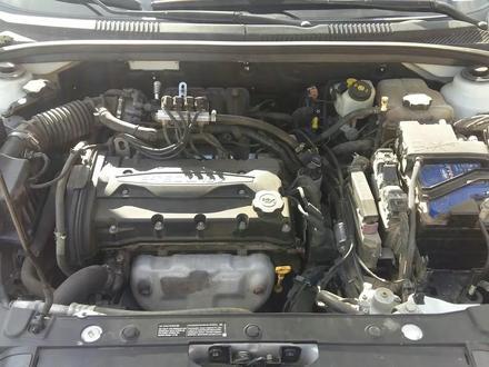 Chevrolet Cruze 2012 года за 4 000 000 тг. в Актобе – фото 11