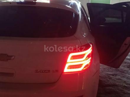 Chevrolet Cruze 2012 года за 4 000 000 тг. в Актобе – фото 14